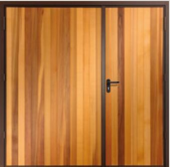 Garador Vertical Cedar Side Hinged Make Your Own Beautiful  HD Wallpapers, Images Over 1000+ [ralydesign.ml]